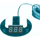 Фото - Конденсатор Connection BCA dgt Digital voltmeter