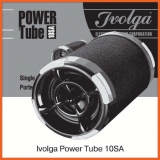 Фото - Сабвуфер Ivolga Power Tube 10SA
