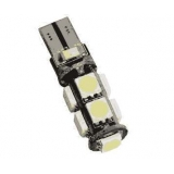 Фото -  Fantom T10-5050-9SMD Canbus