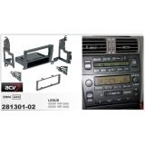 Фото - Переходная рамка ACV Lexus GS 1997-2005 (281301-02)