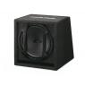 Сабвуфер Alpine SBE-1244BR