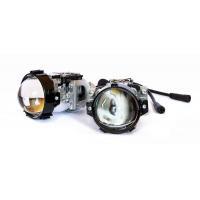 Ксеноновые линзы Blu Ray Bi-LED SOL 7