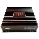 Фото - Усилитель мощности FSD audio AMP 60.2