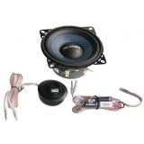 Фото - Автоакустика Gladen Audio Alpha 100