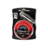 Фото - Установочный комплект Gladen Audio ECO LINE WK 35