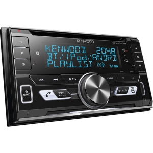 Фото - Автомагнитола Kenwood DPX-5100BT