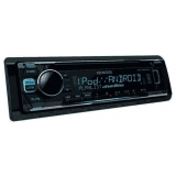 Фото - Автомагнитола Kenwood KDC-300UV