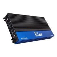 Усилитель мощности Kicx AP 4.120AB
