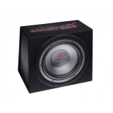 Фото - Сабвуфер Mac Audio BS 30 black