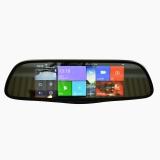 Фото - Зеркало заднего вида Prime-X 107 Android
