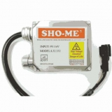 Фото - Блок розжига Sho-Me Light 35w