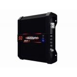 Фото - Усилитель мощности SounDigital SD 2000.1D