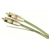 Фото - Готовый кабель Tchernov Cable Standard 1 IC RCA 1 m