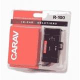 Фото - Адаптер рулевого управления Carav R-100