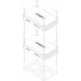 Фото -  Audison APTK 3 Tower Kit 3
