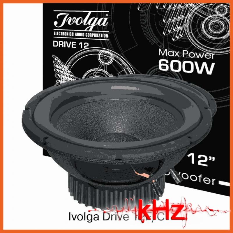 Ivolga Power Tube 10sa