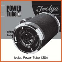 Фото - Сабвуфер Ivolga Power Tube 12SA