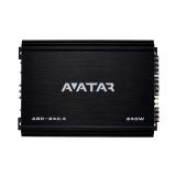 Фото - Усилитель мощности Avatar ABR-240.4 BLACK