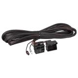 Фото - ISO-адаптер ACV 1024-25-6500 (BMW Quadlock- iso 6.5m)