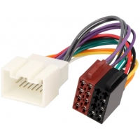 Фото - ISO-адаптер ACV 1113-02 (Ford/Lincoln/Mercury)