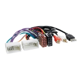 Фото - ISO-адаптер ACV 1140-44 (Hyndai/Kia 2009+ AUX+USB)