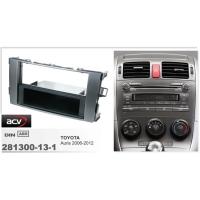 Фото - Переходная рамка ACV Toyota Auris (281300-13-1)