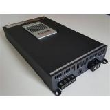 Фото - Усилитель мощности Audio System Twister F2 D.1000
