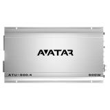 Фото - Усилитель мощности Avatar ATU-600.4