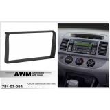 Фото - Переходная рамка AWM Toyota Camry (781-07-054)