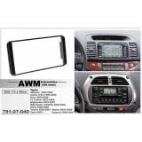 Фото - Переходная рамка AWM Toyota (781-07-040)