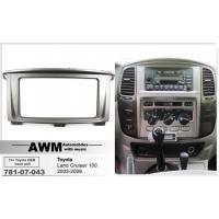 Фото - Переходная рамка AWM Toyota Land Cruiser 100 (781-07-043)
