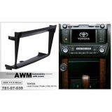 Фото - Переходная рамка AWM Toyota Land Cruiser Prado (150) (781-07-039)