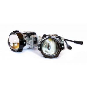 Фото - Ксеноновые линзы Blu Ray Bi-LED SOL 7