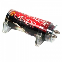 Фото - Конденсатор Cadence CAP 4DR