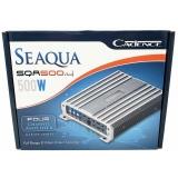 Фото - Морской усилитель Cadence SQA 500.4