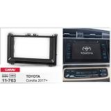 Фото - Переходная рамка CARAV Toyota Corolla (11-763)