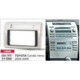 Фото - Переходная рамка Carav Toyota Corolla Verso (11-560)