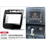 Фото - Переходная рамка Carav Volkswagen Touareg (11-435)