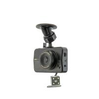 Фото - Видеорегистратор Cyclone DVH-47 Dual