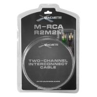 Фото - Готовый кабель Deaf Bonce M-RCA R2M2M