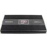 Фото - Усилитель мощности FSD audio MASTER 2000.1
