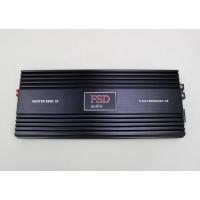 Фото - Усилитель мощности FSD audio MASTER 3000.1D