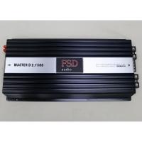 Фото - Усилитель мощности FSD audio MASTER D2.1500