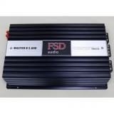 Фото - Усилитель мощности FSD audio MASTER D2.600