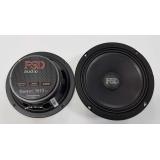 Фото - Автоакустика FSD audio STANDART 165S