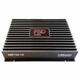 Фото - Усилитель мощности FSD audio STANDART AMP 750.1D