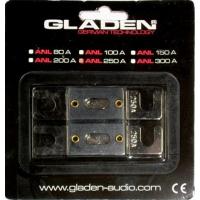 Фото - Предохранитель Gladen Audio ANL Fuse