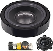 Фото - Автоакустика Gladen Audio One 200 T6 G2