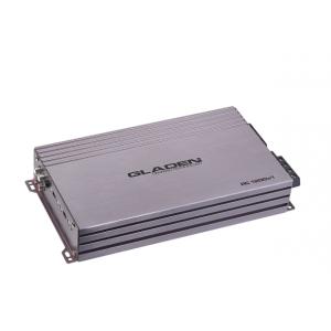 Фото - Усилитель мощности Gladen Audio RC1200c1