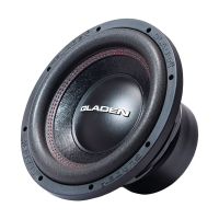 Фото - Сабвуфер Gladen Audio RS-X 10